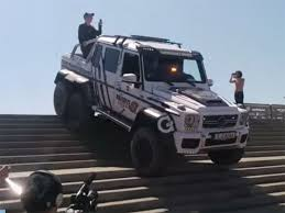 mercedes g63 amg suv 6x6 are the things most don t about the mercedes amg g63 6x6