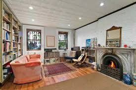 brooklyn u0027s celebrity brownstone is up for grabs for 5 6m