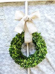 preserved boxwood wreath 16 14 preserved boxwood wreath green wreath