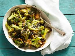 rachael ray roasted broccoli roasted broccoli recipes food network food network