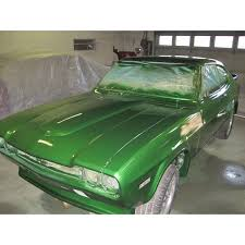 eastwood gasser green 3 1 single stage paint