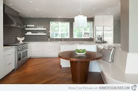 15 small modern kitchen tables home design lover
