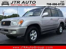 99 toyota land cruiser used 1999 toyota land cruiser for sale bestride com