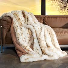Faux Fur Bed Throw Faux Fur Throw Fake Fur Throw Faux Fur Bed Covers Bedspread