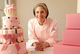 cake decorating classes now available pink cake box