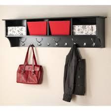 wall mounted coat racks on hayneedle coat racks with wall mounts
