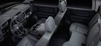 2017 ram 3500 heavy duty trucks interior u0026 technology features