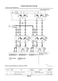nissan micra k11 10l cg10de with wiring diagram inside navara d40