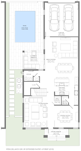 wine cellar floor plans wine cellar at kitchen model a two story 1 floor 1 edit png
