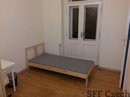 students apartment for rent in prague 5 smichov