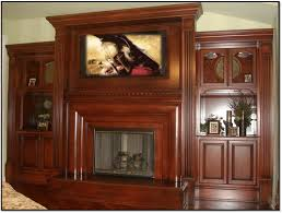 entertainment centers with fireplace extraordinary fireplace home