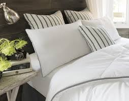 fine bedding finest luxury cotton pillow