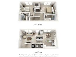 3 Bedroom Apartments Tampa by 1 And 2 Bedroom Apartments And Townhomes For Rent In Tampa Fl