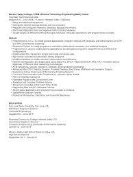 resume setup example set up resume 18 amazing restaurant bar resume examples set up resume a good resume setup profesional resume for job
