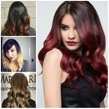 Trendy Colors 2017 Trendy Hair Color Ideas For 2017 New Hair Color Ideas U0026 Trends