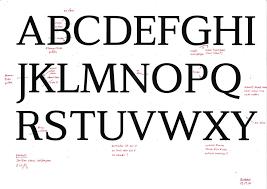 schrift design plenum phillip bührer