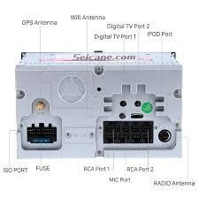 android 7 1 gps radio bluetooth dvd for 2005 2011 kia rio rio5