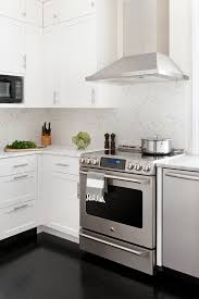 Install A Dishwasher In An Existing Kitchen Cabinet How Much Does It Cost To Install A Range Hood Or Vent Kitchn