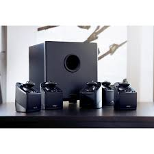 home theater 5 1 mirage home theater systems nanosat 5 1