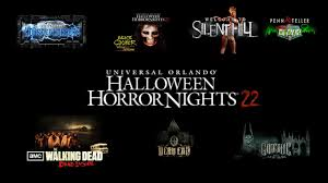 halloween horror nights orlando 2012 house walk thru youtube