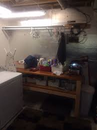 basement laundry room addition davis home improvement