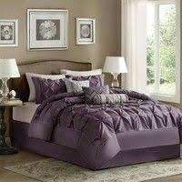 Tradewinds 7 Piece Comforter Set Found It At Allmodern Tradewinds 7 Piece Comforter Set House