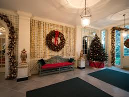 The White House Interior by Take An Exclusive Sneak Peek Into This Year U0027s U0027white House