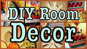 diy room decor ways to spice up your room cheap u0026 easy youtube