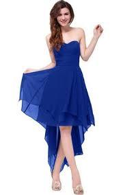 blue dresses royal length bridesmaid dress blue dresses for