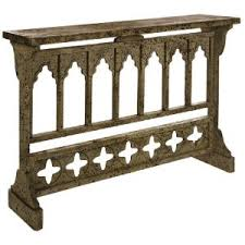 Patio Sideboard Table Buy A Sofa Console Table At Rc Willey For Your Den
