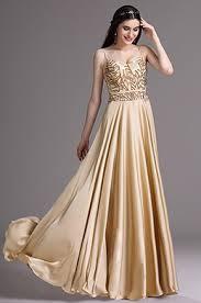 edressit sequin gold party cocktail evening dress 04180624