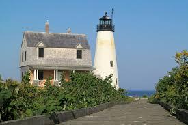 Wood Island Light Tour Wood Island Lighthouse American Lighthouse Foundation