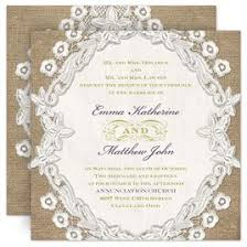 photo wedding invitations burlap wedding invitations invitations by