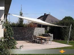 tende da sole vela vele per giardino