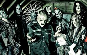 Metal Halloween Costumes Masks 10 Famous Bands Costumes