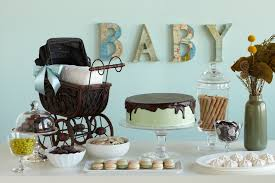 vintage baby shower decorations welcome to the world baby shower table baby shower welcome