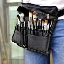 Makeup Artist Belt Best 25 Makeup Brush Bag Ideas On Pinterest Makeup Brush Roll