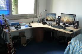 Schreibtisch 1m Tief Kleine Nahfeldmonitore Für Sehr Kurze Distanz 500 U20ac Musiker Board