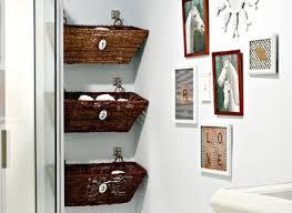 ideas for decorating bathroom walls bathroom wall shelf realie org