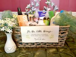 wedding baskets bathroom wedding bathroom basket wedding basket poem amenity