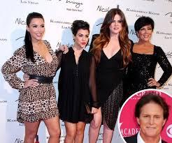 Kris Jenner Live - kardashians slam khloe paternity reports bruce jenner a cross