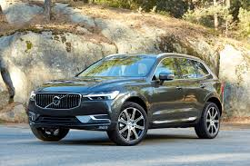 volvo unveils new engine lineup for 2017 i shift updates redesigned 2018 volvo xc60 arriving soon the car magazine