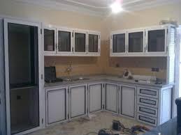 meuble cuisine en aluminium impressionnant meuble cuisine en aluminium avec cuisine en