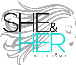 scheduling she u0026 her hair studio and spa