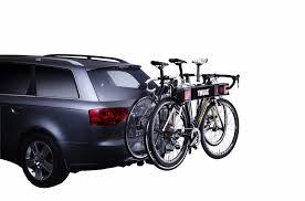 porta bici auto porta luces y patente porta bici auto thule express 976 2 707