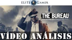 the bureau ps3 the bureau xcom declassified vídeo análisis review en español