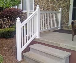 vinyl porch rails lowes home design ideas