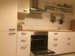 ikea küche faktum ikea küche faktum weiß echtholzarbeitsplatte in pforzheim