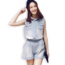 jean rompers and jumpsuits cheap jumpsuit find jumpsuit deals on line at alibaba com