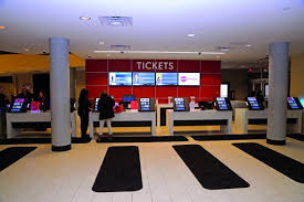 Amc Theatres Amc Theatres Enhances Customer Experience With Pyramid All In One